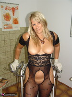 Sweet Susi. On The Gynie Chair Pt2 Free Pic 20