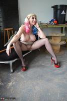 Barby Slut. Harley Quim Pt2 Free Pic 14