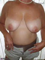 Busty Bliss. Vibrating Hard In Hose Free Pic 4