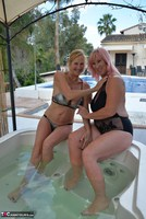 Melody. Wet Fun With Molly Pt3 Free Pic 3