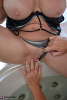 Melody. Wet Fun With Molly Pt5 Free Pic 4