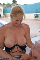 Melody. Wet Fun With Molly Pt5 Free Pic 5
