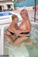 Melody. Wet Fun With Molly Pt5 Free Pic 7