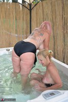 Melody. Wet Fun With Molly Pt5 Free Pic 9