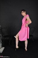 Hot Milf. Pink Apron Free Pic 5