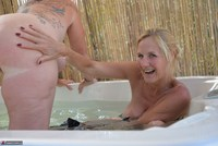 Melody. Wet Fun With Molly Pt6 Free Pic 2