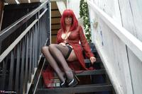 Barby Slut. Barby In Red Free Pic 4