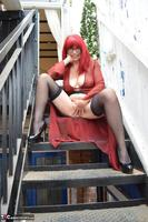Barby Slut. Barby In Red Free Pic 6