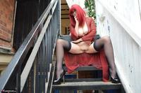 Barby Slut. Barby In Red Free Pic 11