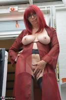 Barby Slut. Barby In Red Free Pic 14