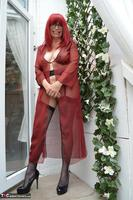 Barby Slut. Barby In Red Free Pic 15