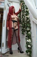 Barby Slut. Barby In Red Free Pic 16