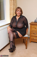 Curvy Claire. Simply Black Pt1 Free Pic 1