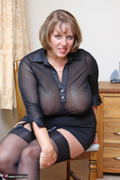 Curvy Claire. Simply Black Pt1 Free Pic 3