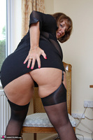 Curvy Claire. Simply Black Pt1 Free Pic 9