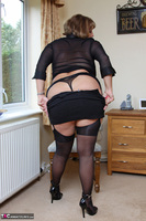 Curvy Claire. Simply Black Pt1 Free Pic 11