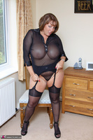 Curvy Claire. Simply Black Pt1 Free Pic 14