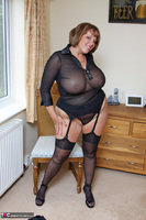 Curvy Claire. Simply Black Pt1 Free Pic 16