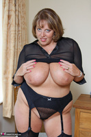 Curvy Claire. Simply Black Pt1 Free Pic 18