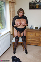 Curvy Claire. Simply Black Pt1 Free Pic 19