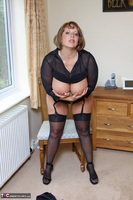 Curvy Claire. Simply Black Pt1 Free Pic 20