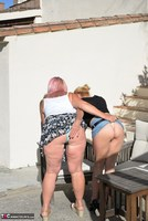 Melody. Afternoon Tiffin With Molly Pt2 Free Pic 17