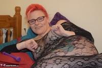 Phillipas Ladies. Mollie's Large Dildo Free Pic 3