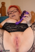 Phillipas Ladies. Mollie's Large Dildo Free Pic 10