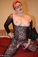 Phillipas Ladies. Mollie's Large Dildo Free Pic 16