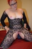 Phillipas Ladies. Mollie's Large Dildo Free Pic 20