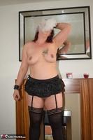 Phillipas Ladies. Jenna J Smokes In Stockings Free Pic 9