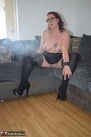 Phillipas Ladies. Jenna J Smokes In Stockings Free Pic 15