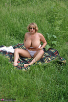 Curvy Claire. Field Of Wet Dreams Pt2 Free Pic 1