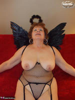 Busty Bliss. Dark Bliss Angel Free Pic 18