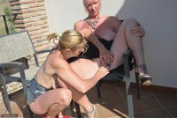 Melody. Melody's Lesbo Fun In The Sun Pt5 Free Pic 6