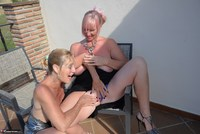 Melody. Melody's Lesbo Fun In The Sun Pt5 Free Pic 9