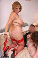 Curvy Claire. Threesome Fuck Pt1 Free Pic 20
