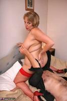 Curvy Claire. Threesome Fuck Pt2 Free Pic 2