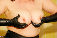 Juicey Janey. Latex Gloves & Kinky Boots Pt2 Free Pic 5