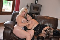 Melody. Having The Cream With Devon Pt1 Free Pic 17