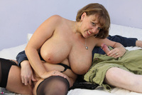 Curvy Claire. Claire's Afternoon Fun Pt2 Free Pic 10