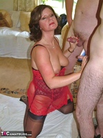 Curvy Claire. Claire & Marie's Gangbang Fun Pt2 Free Pic 8