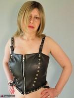 Posh Sophia. Slut In Latex Free Pic 18