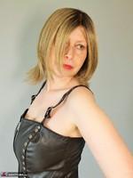 Posh Sophia. Slut In Latex Free Pic 20
