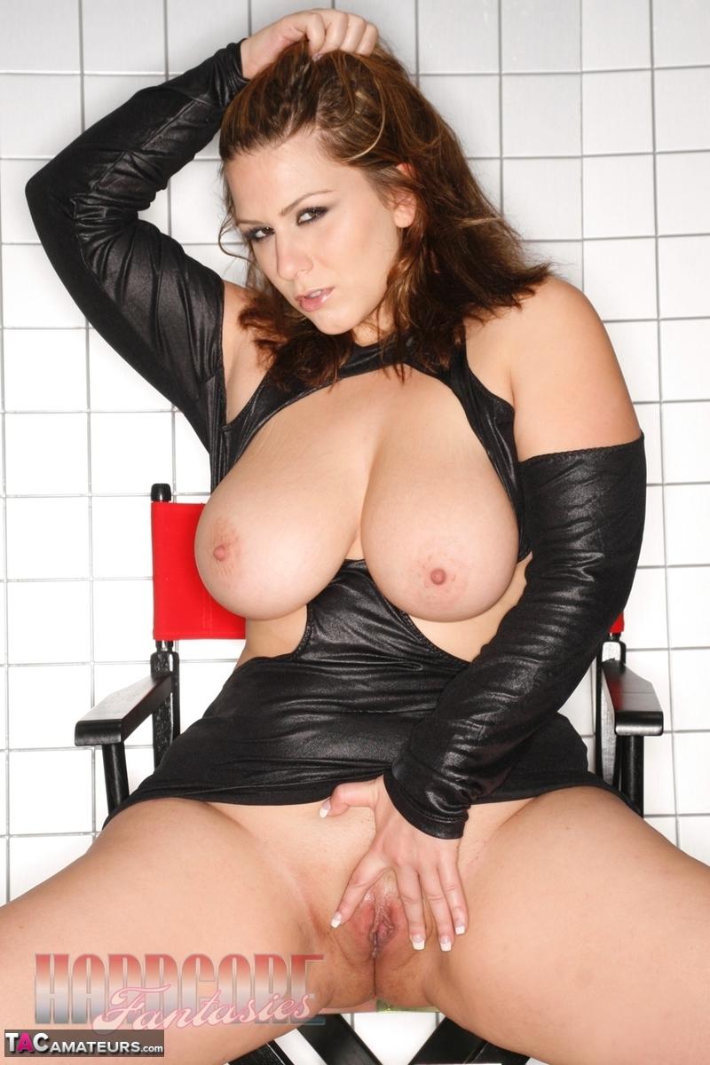 Nude pics of fo porter