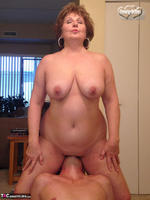 Busty Bliss. Hot Cock Sucking Granny Free Pic 7