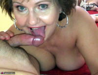 Busty Bliss. Hot Cock Sucking Granny Free Pic 14