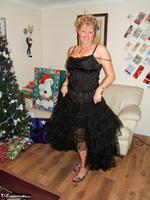 Tabitha. Merry Christmas Free Pic 3
