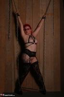 Mollie Foxxx. Mollie Foxxx Chained Up Free Pic 15