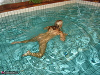 Sweet Susi. The Indoor Pool Free Pic 17